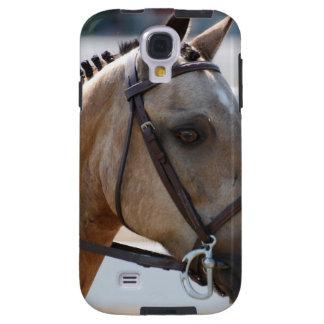 Sweet Roan Pony Galaxy S4 Case