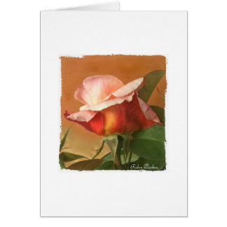 Sweet Rose 2 Stationery Note Card
