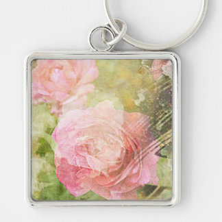 Sweet Roses Keychains