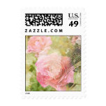 Sweet Roses Stamp