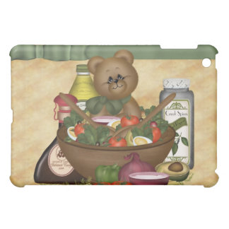 Sweet Salad IPad Case