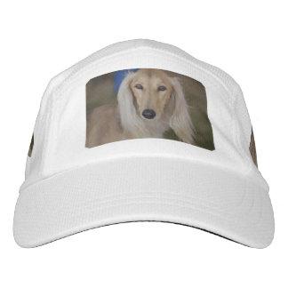 Sweet Saluki Headsweats Hat
