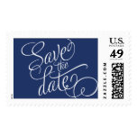 SWEET SAVE THE DATE   WEDDING POSTAGE
