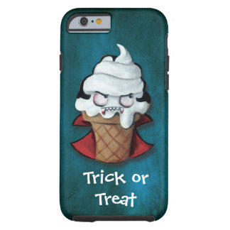 Sweet Scary Ice Cream Vampire Tough iPhone 6 Case