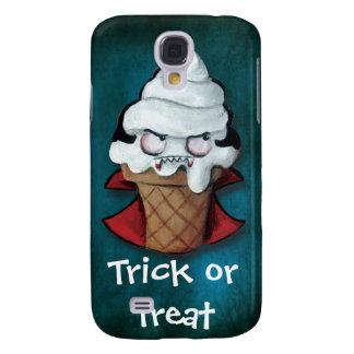 Sweet Scary Ice Cream Vampire Galaxy S4 Covers