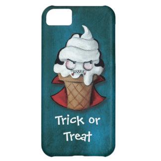 Sweet Scary Ice Cream Vampire iPhone 5C Cases