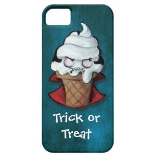 Sweet Scary Ice Cream Vampire iPhone 5 Case