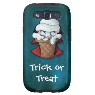 Sweet Scary Ice Cream Vampire Galaxy SIII Covers