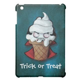 Sweet Scary Ice Cream Vampire iPad Mini Cases