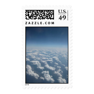 Sweet School Called Earth (1) Postage Stamps