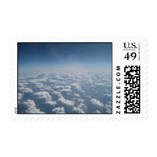 Sweet School Called Earth (2) Postage Stamps