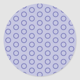 sweet scores pünktchen dabs samples circles dots classic round sticker