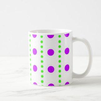 sweet scores pünktchen polka dots dabs coffee mug