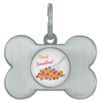 Sweet Sensation! Pet Tags