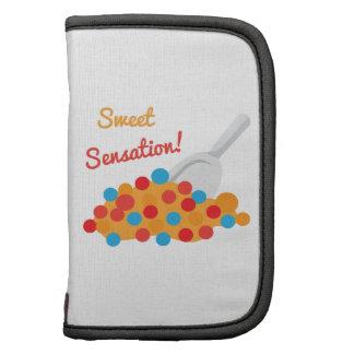 Sweet Sensation! Folio Planner