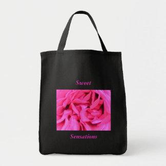 Sweet Sensations Tote Bag
