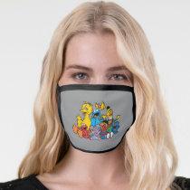 Sweet Sesame Street Pals Face Mask