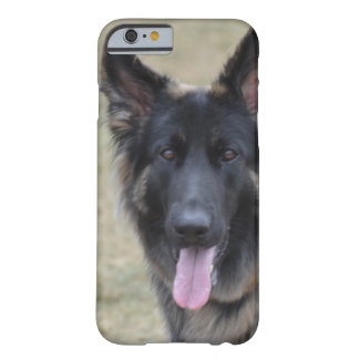 Sweet Shiloh Shepherd Barely There iPhone 6 Case