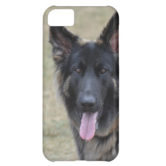 Sweet Shiloh Shepherd Cover For iPhone 5C