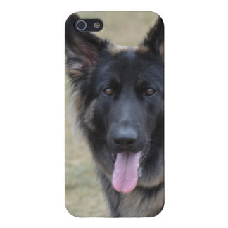 Sweet Shiloh Shepherd Cover For iPhone SE/5/5s