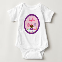 Sweet Shop Candy Baby T-Shirt