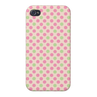 Sweet Shop Gumballs iPhone 4 Case