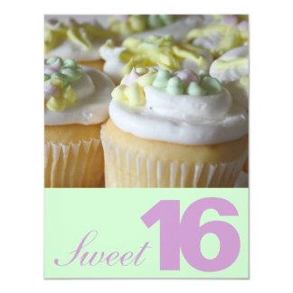 Sweet Sixteen Party Invitations