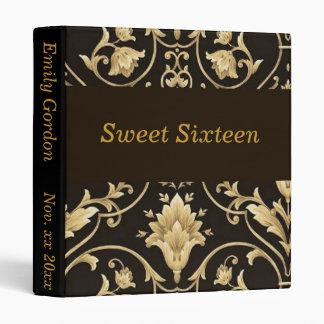 Sweet Sixteen, Wedding, Anniversary Photo Album Binder