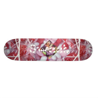 Sweet Skateboard