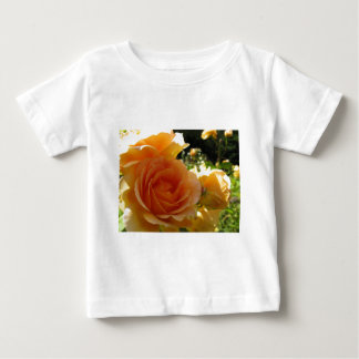 Sweet smell of a rose baby T-Shirt