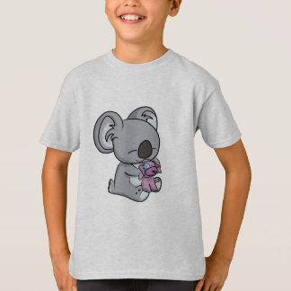 Sweet Snuggles! Koala T-Shirt