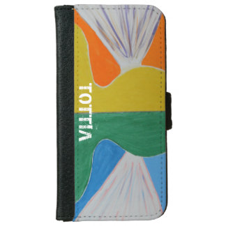 Sweet Somethings Sour Nothings Wallet Cace