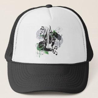 Sweet Sounds Trucker Hat