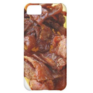 Sweet & Sour Dried Ham [Muu Wan] Case For iPhone 5C