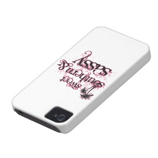 Sweet, Southern and Sassy iPhone 4 Cases