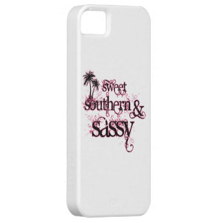 Sweet, Southern and Sassy iPhone 5 Covers
