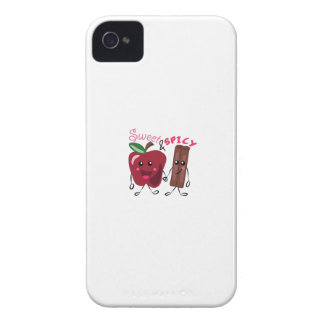 Sweet & Spicy Case-Mate iPhone 4 Case