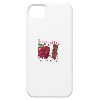Sweet & Spicy iPhone 5 Cases