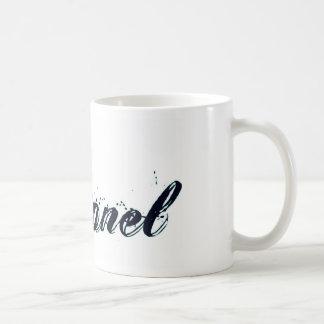 Sweet Spot Classic White Coffee Mug