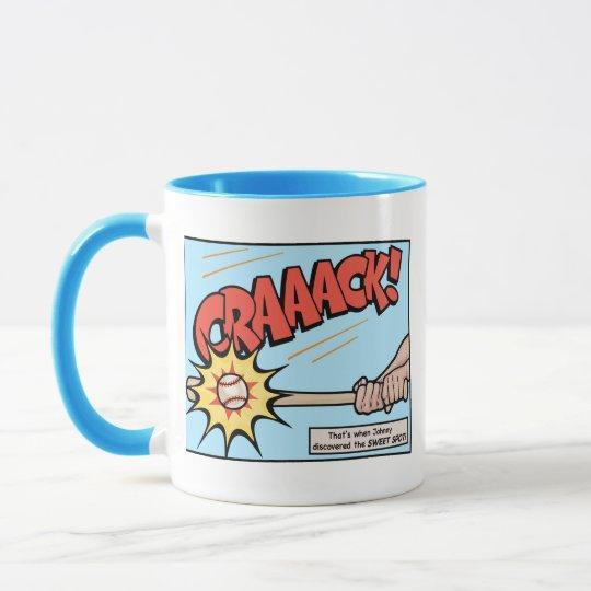 Sweet Spot Mug