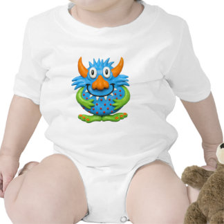 Sweet Spotted Monster Tee Shirts