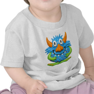 Sweet Spotted Monster T-shirt