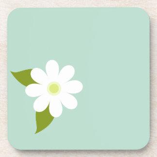 Sweet Spring Daisy Coaster