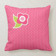 Sweet Spring Pillow