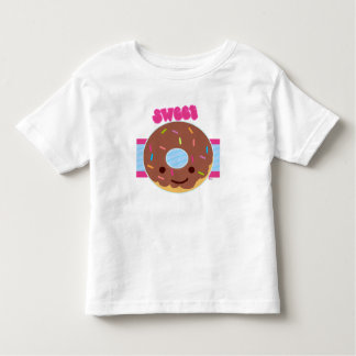 Sweet Sprinkle Donut T-Shirt