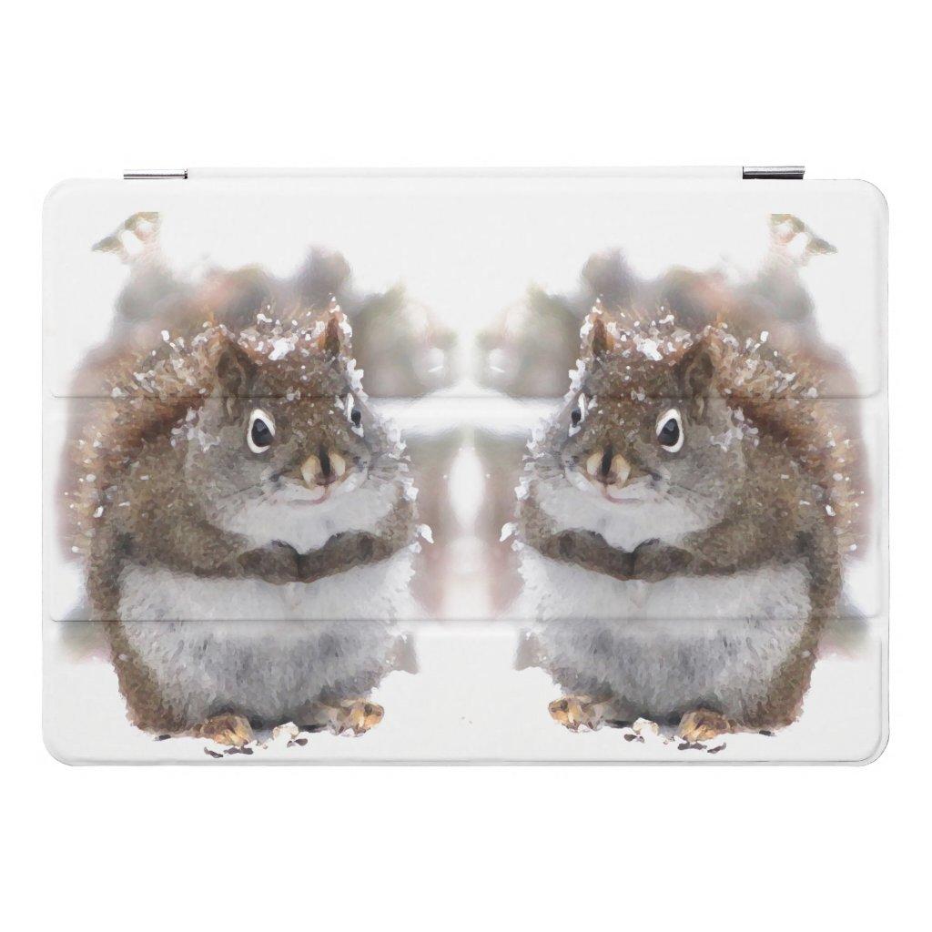 Sweet Squirrels 10.5 iPad Pro Case