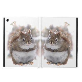 Sweet Squirrels Cover For iPad Air