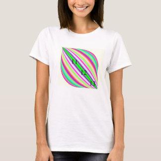 Sweet Sticky Rainbow Women's White T-Shirt 111213