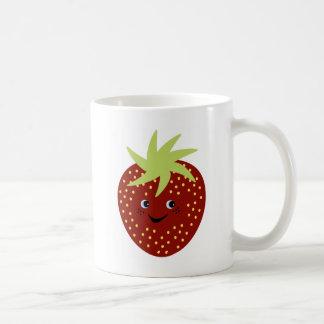 Sweet Strawberry Coffee Mug
