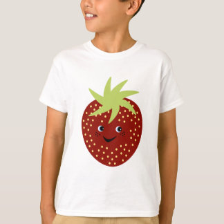 Sweet Strawberry T-Shirt